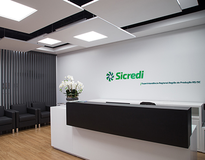 SICREDI REGIÃO DA PRODUÇÃO RS/SC