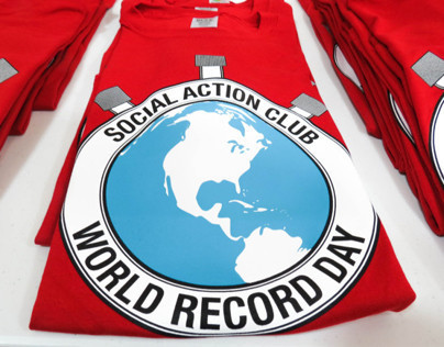 World Record DAY Shirt