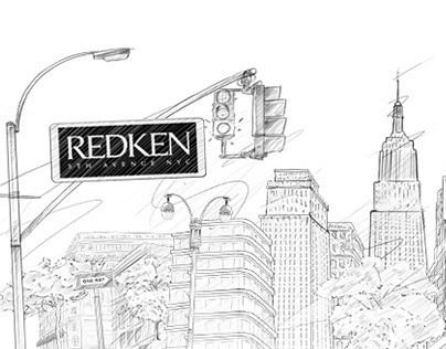 Redken - Reinventalo