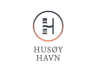 Boligprosjektet Husøy Havn