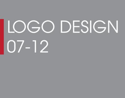 Logo Design 07-12