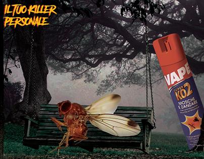 Il Tuo Killer Personale