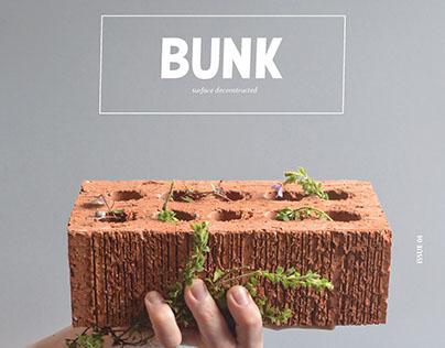 Bunk Magazine