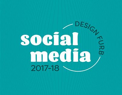 Social Media | Design FURB