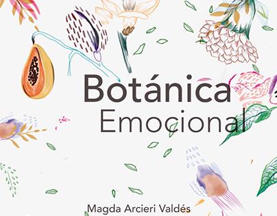 BOTANICA EMOCIONAL - Personal Project