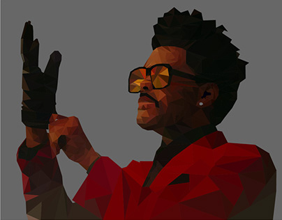 LOW POLY SERIES