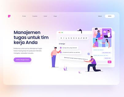 Project Management Platform