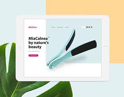MiaCalnea® by nature's beauty