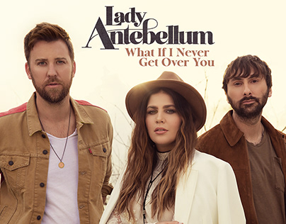 Lady Antebellum | What If I Never Get Over You