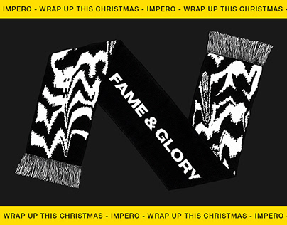 Wrap up this Xmas