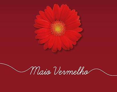 Maio Vermelho - Ibama