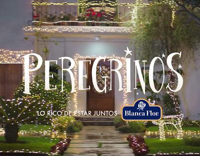 Peregrinos Blanca Flor
