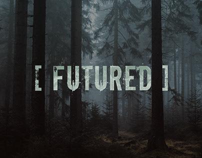 FUTURED ° Concept Art