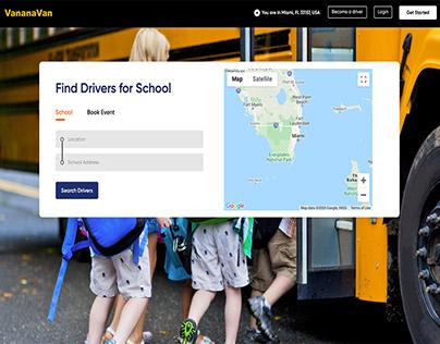 Web App Miami