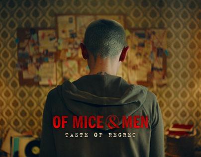 Of Mice & Men   Taste of Regret
