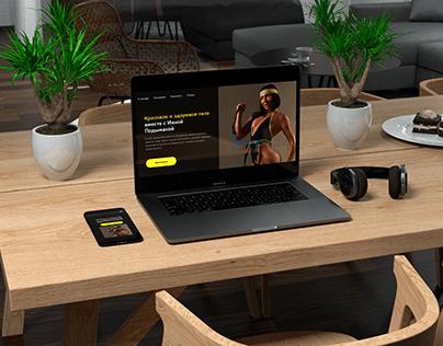 Online Sports Marathon