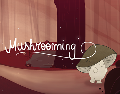 Mushrooming - Short Film