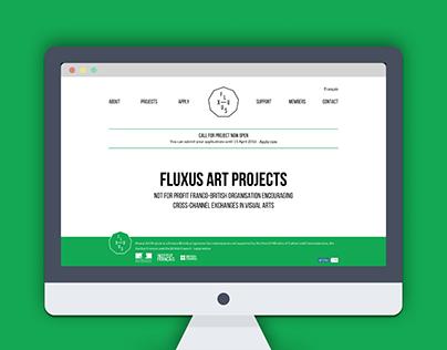 Fluxus Art Projects