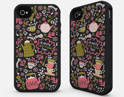 Kovet iPhone Case Designs