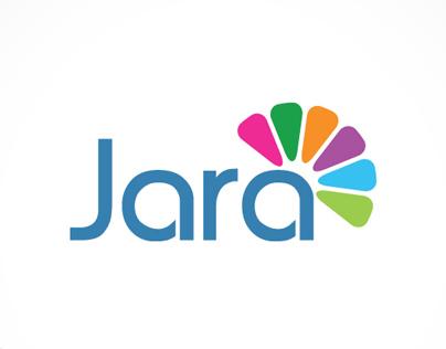 Modern Logo | jara