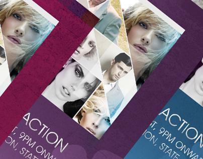 Fashion Design Flyer