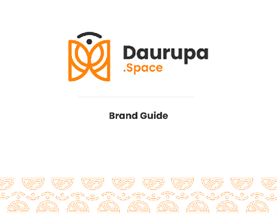 Daurupa.Space Brand Guideliness