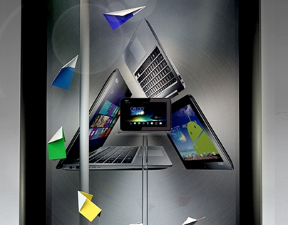 Windows Display
