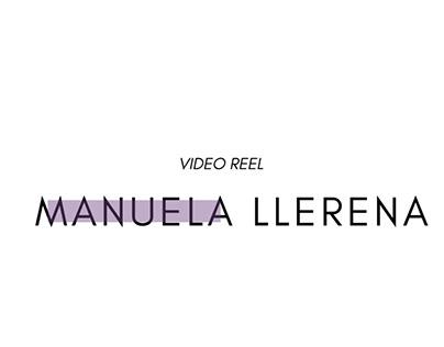 Reel | Manuela Llerena