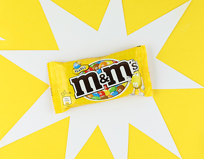 m&m's pop recipes