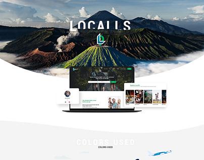 Localls