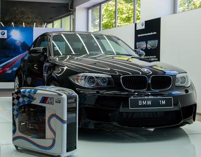 ///M BMW Modding PC