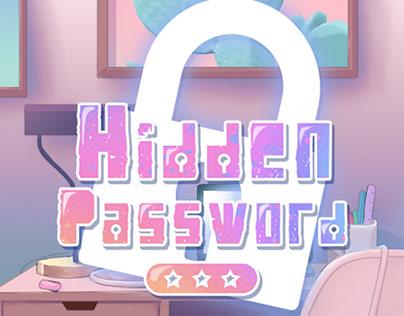 Hidden Password
