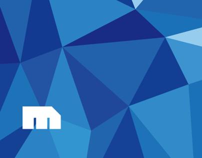 The Matter Worldwide Network Branding & Identity
