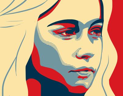 Daenerys - MOTHER