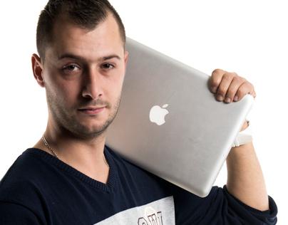 Mastik Drum - DJ & Producer