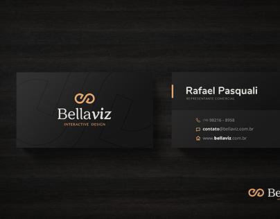 Bellaviz - Branding design