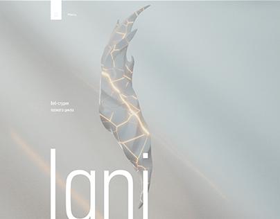 IGNI web studio