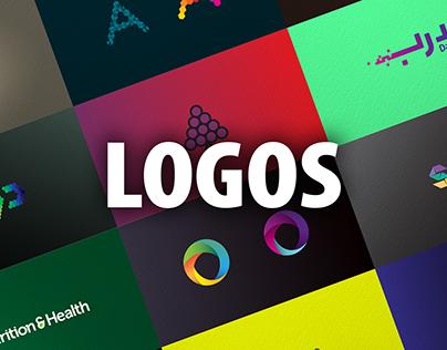 Logo Design (2014 - 2015)