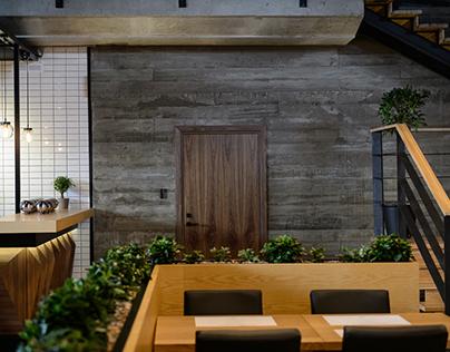 Globus - the restaurant