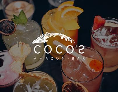 COCO'S AMAZON - BAR