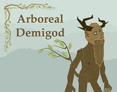 Arboreal Demigod