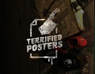 Multicines-Terrified posters