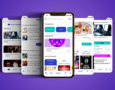 Entertainment App for Seniors