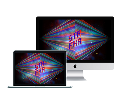 web design- strfkr