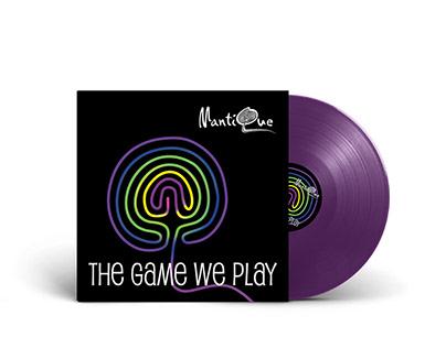 Mantique Band CD & LP cover