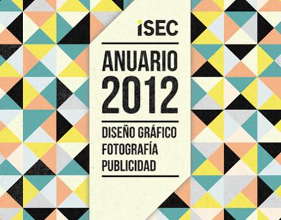 Anuario 2012 ISEC
