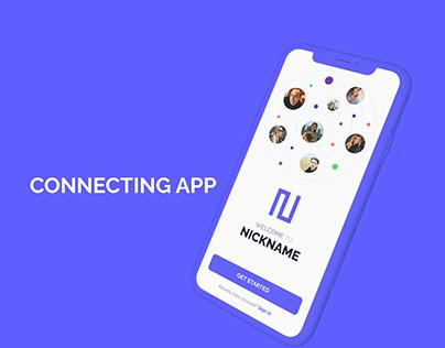 Nickname - Mobile app