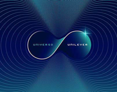 Unilever Corporate Event Branding