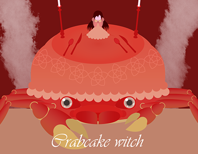 The Crabcake Witch