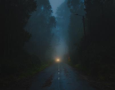 Under a Storm
